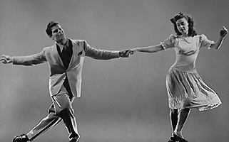 Lindy Hop Swing-Dance Lessons in Tampa Bay Florida