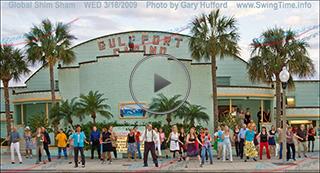 Gulfport casino dance lessons
