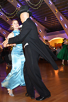 Swing Dance Lessons, Tampa Bay FL Dance Instructors